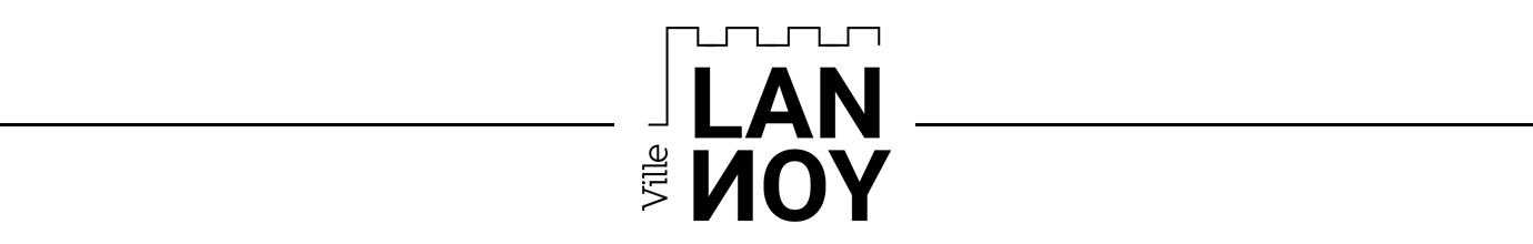 Ville de Lannoy