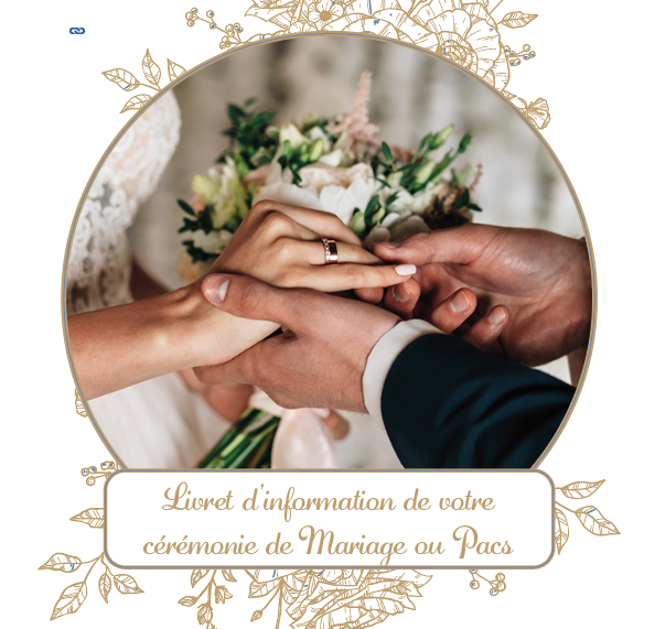 Guide mariage pacs